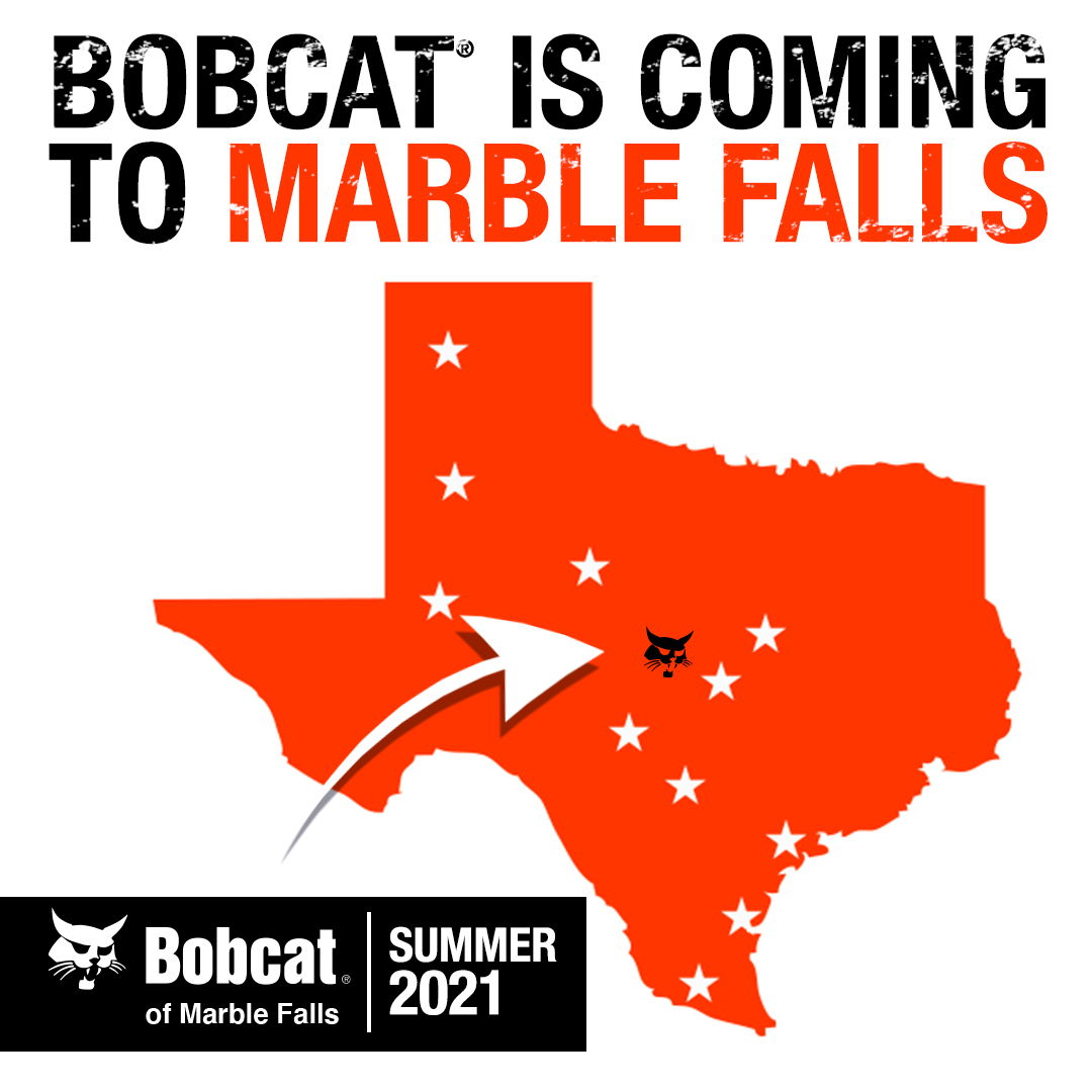 Marble Falls Coming Soon